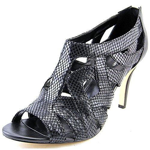 Calvin Klein - Sandalias de vestir para mujer Black/black