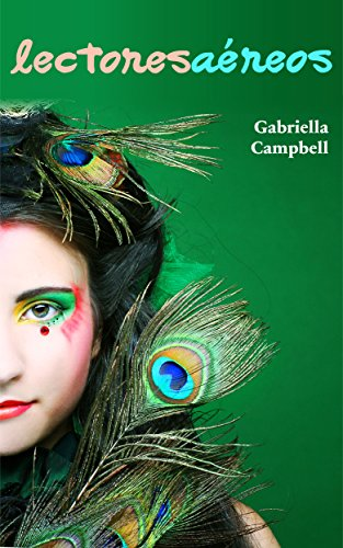 Lectores aéreos de Gabriella Campbell