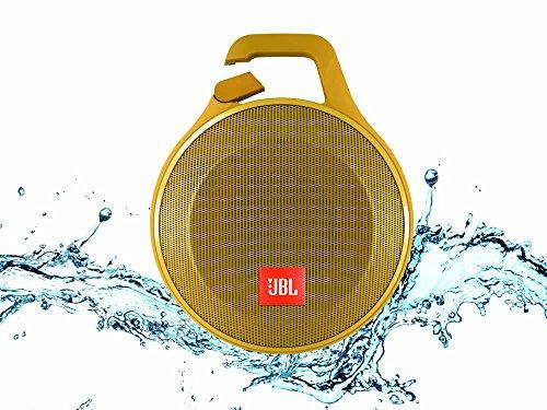 JBL Splashproof Portable Bluetooth Speaker product image