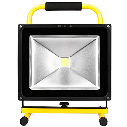 Workshop Flood Lights - 4