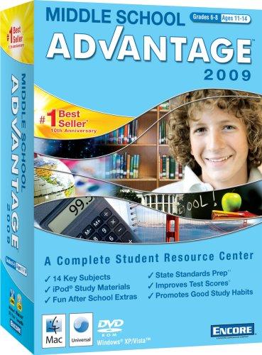 middle school advantage - 8
