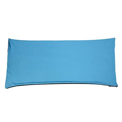 Saco de Dormir de Portátil Multifuncional 2 Colores Alta Calidad Manta de Forro Polar para Caminata