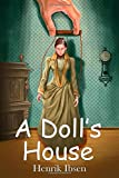 A Doll's House, Henrik Ibsen, 1500470724