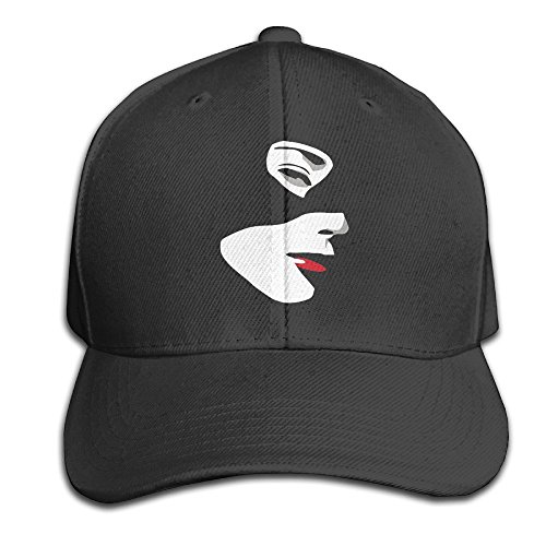 YAHQI Catwoman Custom Cap (Catwoman Hat)