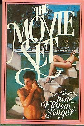book cover of Movie Set