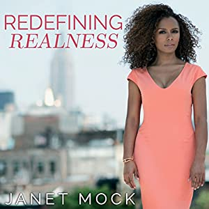 Redefining Realness Audiobook