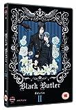 Black Butler - Series 1 Part 2 [DVD] [Import anglais]