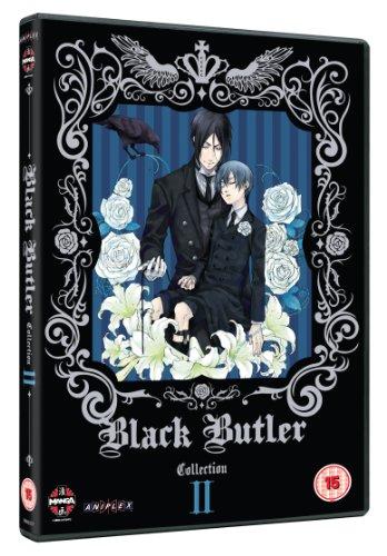 black butler season 1 part 2 - 3