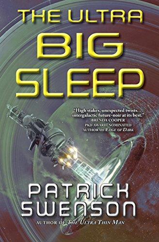 Download PDF The Ultra Big Sleep