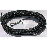 Mastrant NP06030 6 mm Diameter Mastrant-P Terminated w/Thimble - 30 Meter Length
