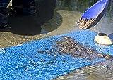 "SE 12"" x 36"" Blue Miner's Moss"
