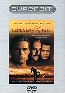 Legends of the Fall (Superbit Collection)