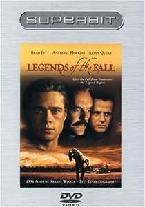 Legends of the Fall (Superbit Edition) (Sous-titres français) [Import]