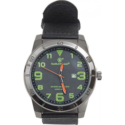 (Smith & Wesson Field Watch)