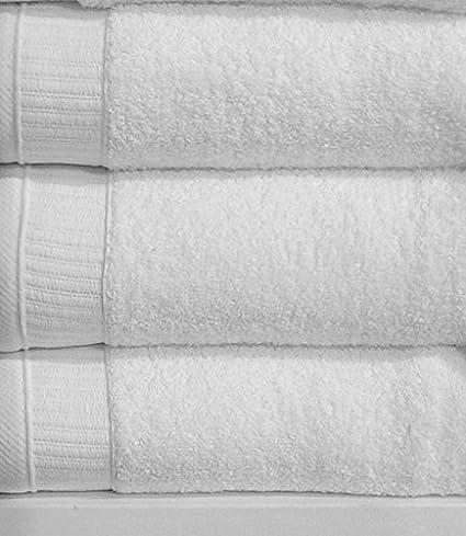Wash Cloth Toallas por naturawell, algodón natural, grado comercial, uso en baño,