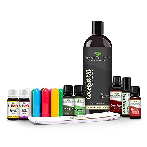 Plant Therapy Therapeutic Synergies Fractionated product image