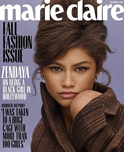 Magazines : Marie Claire