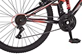 Mongoose Status Mountain Bike for Men and