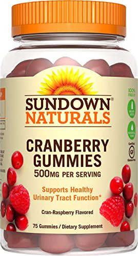 sundown naturals gummies - 7