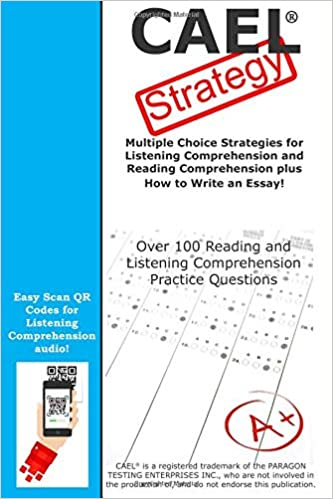 CAEL Strategy: Multiple Choice Strategies for Listening