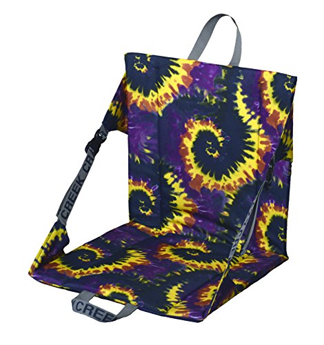 Crazy Creek Products Original Chair, Tie-Dye II - Crazy Creek Original Chair