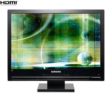 Samsung SM 225 MD - Televisión/Monitor, Pantalla 22 pulgadas ...