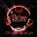 Between the Light by Sabu