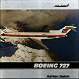 Boeing 727, P. R. Smith, 1853103411