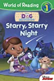 World of Reading: Doc Mcstuffins Starry, Starry Night, William Scollon, 1423194195