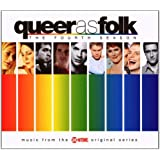 Queer As Folk Fourth Season [Import allemand]