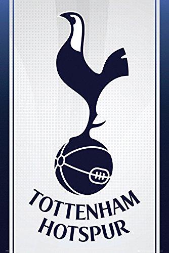 fan products of Tottenham Hotspur F.C. Poster Crest 12
