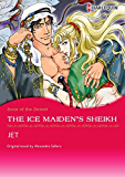 The Ice Maiden's Sheikh: Harlequin comics