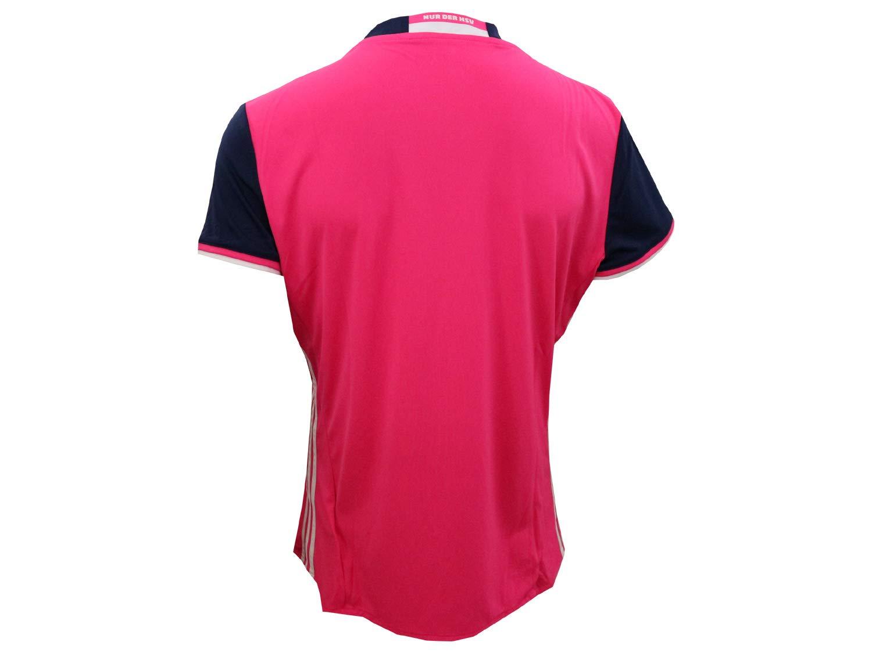 adidas Hamburger SV HSV Damen Trikot pink