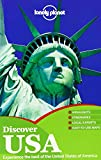 img - for Lonely Planet Discover USA (Travel Guide) book / textbook / text book