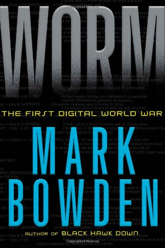 Image of Worm: The First Digital World War