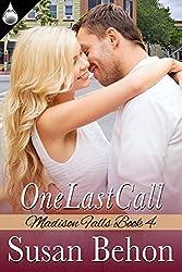 One Last Call (Madison Falls Book 4)