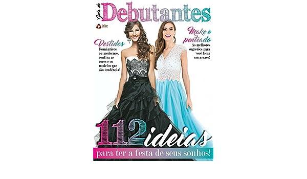 Guia de Debutantes Ed.02 (Portuguese Edition) - Kindle edition by On Line Editora. Crafts, Hobbies & Home Kindle eBooks @ Amazon.com.