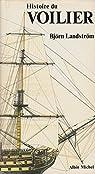 histoire du voilier par Bjorn