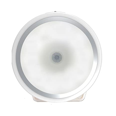 hangang Sensor de movimiento luz LED la luz del sensor modelos de batería Sensor de movimiento