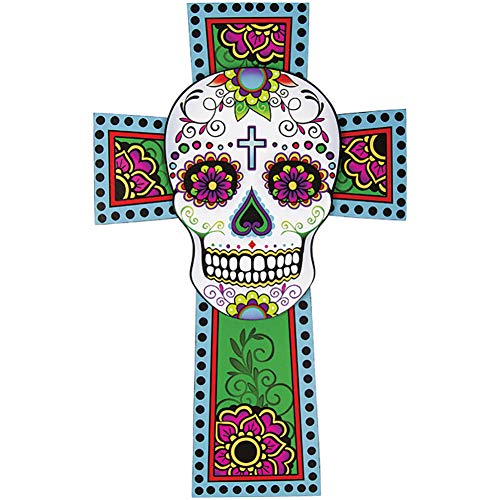 Dia de los Muertos (Day of the Dead) 19