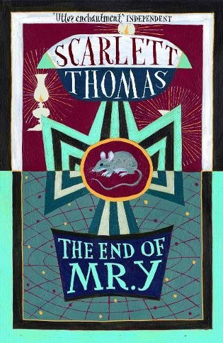 Read Online The End Of Mr. Y ebook