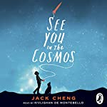 See You in the Cosmos | Jack Cheng