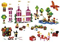 LEGO Education Sceneries Set 4579794 (1,207 Pieces) from LEGO Education