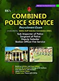 Combined Police Service (Sub-Inspector of Police, Sergeant of Police, Deputy Subedar, Station Officer Fire Service)