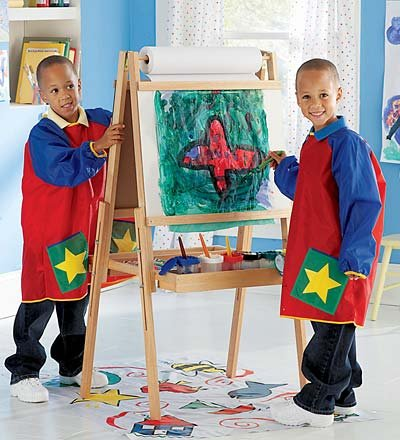 Large Painting Smock