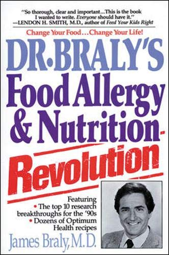 Dr. Bralys Food Allergy and Nutrition Revolution