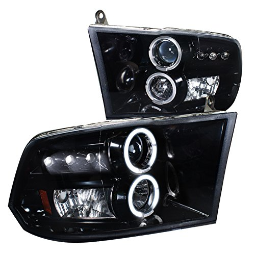 14 ram projector headlights - 3