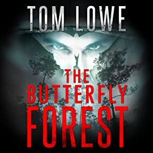 The Butterfly Forest Audiobook