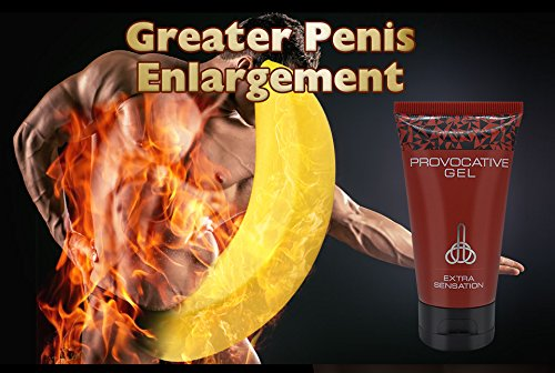 RPOVOCATIVE TITAN GEL EXTRA SENSATION Male Enhancement ORIGINAL increase Sex Time Delay cream adult sex product Improve Sexual Life Penis Enlargement Cream (Original Trailer For Halloween)