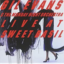 V1 Live At Sweet Basil